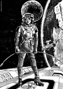 The Operators_Orbital Routine