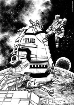 The Operators_Tug