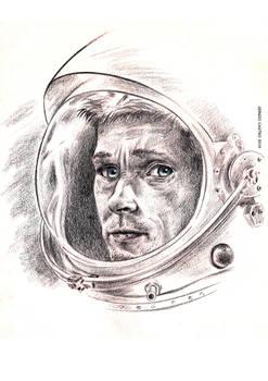 Ad Astra Astronaut