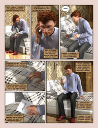 Sherlock - Trouble on Christmas p18 by Pilar-Sama