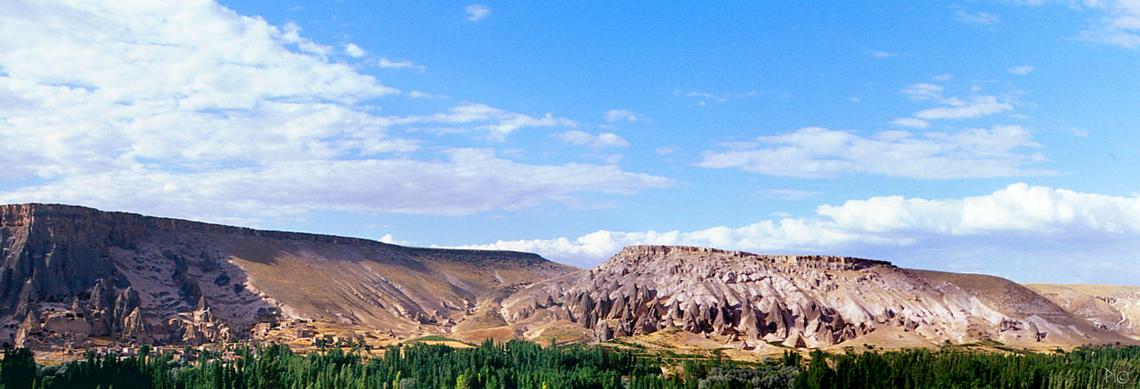 Cappadocie - IV by Plurkis
