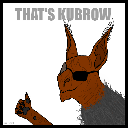 kubrow_the_cool_bro_by_probsmg-d7jmrky.p
