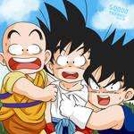 Training Trio