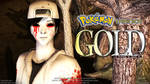 PKMN Trainer GOLD Lost Silver ver. - Wallpaper #1 by MunirBinJulaihi