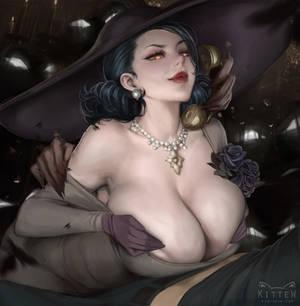 Lady Dimi
