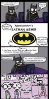 Bat Bat Meme by Tragic-Ballerina