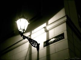 Light the Way by SashaStudios