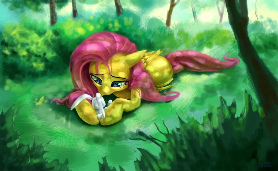 Lyra's magical diabetes inducing thread Oh_angel______by_ruffu-d4uot84
