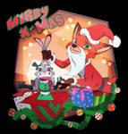 Nick and Judy Christmas