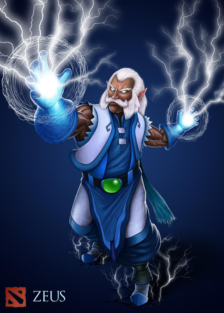 zeus by nguyenduyhung1990 on deviantart