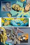 Azrael S H page 2 colors