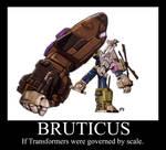 Bruticus G1 Corrected