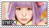 stamp - kyary pamyu pamyu by manqo-tea