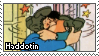 stamp - haddotin by manqo-tea