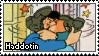 stamp - haddotin by manqo-tea