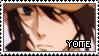 stamp - yoite [r] by manqo-tea