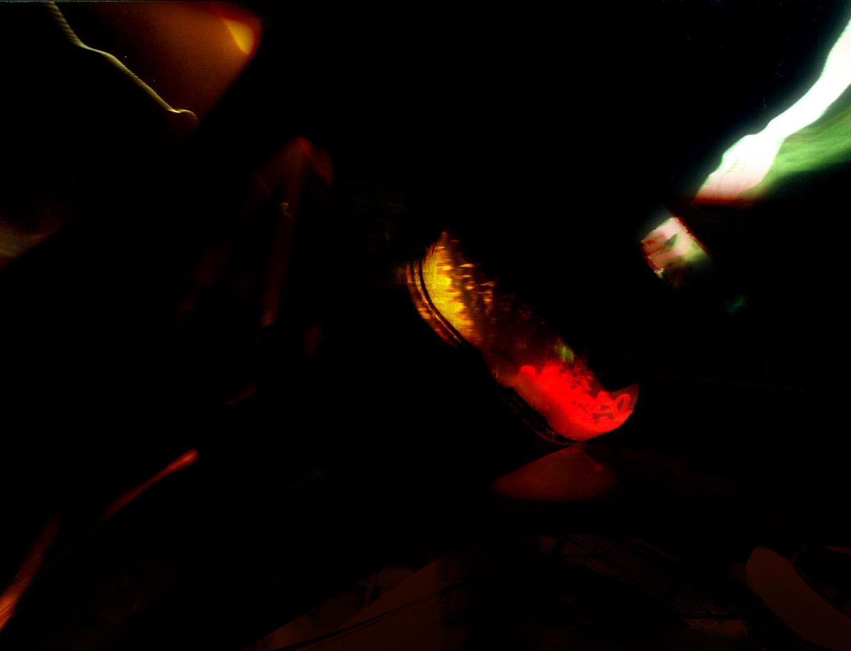 intrinsic night by aperson