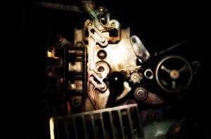 Machina - Machine rebirth by aperson