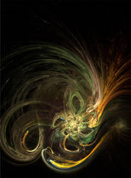 Dragon Spiral by aperson