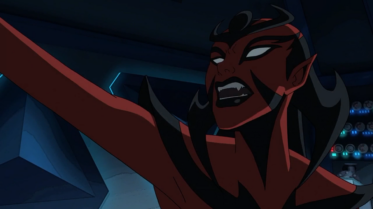 Ultimate spiderman white tiger dark side - photo#13
