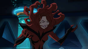 Ultimate Spiderman Carnage Queen Mary Jane