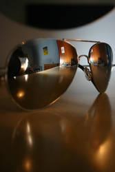 sun glasses by starkey7