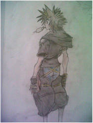 sora by uniquenigma-a-s