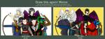 Draw this again (Elemental 6 wallpaper) by Eliestia