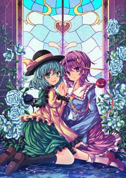 Underworld sisters