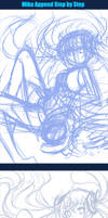 Append Step by Step