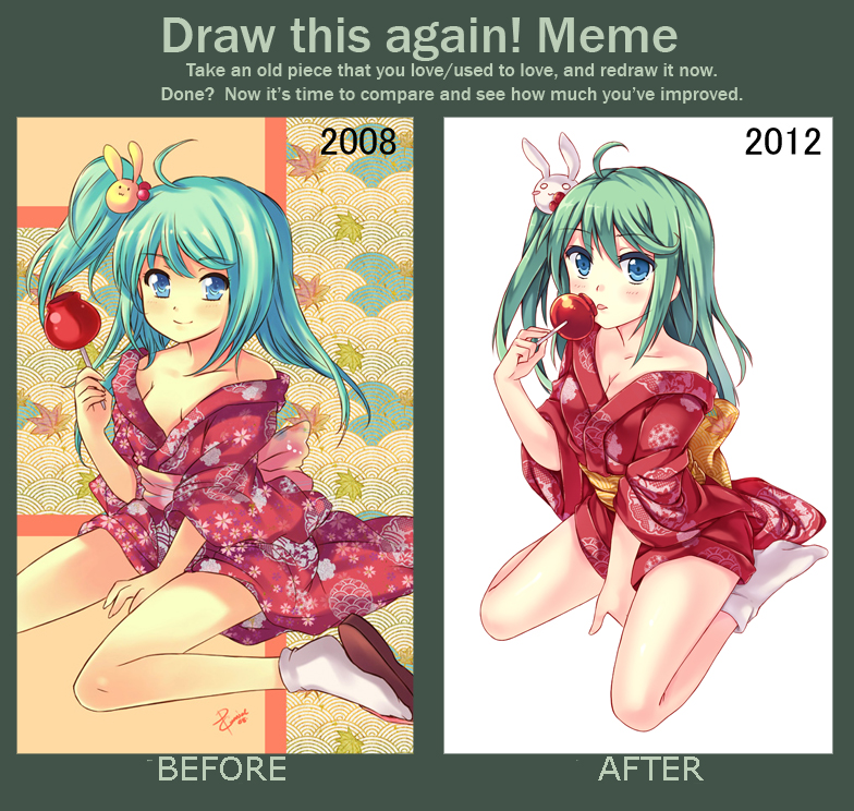 2008 vs 2012 II by pcmaniac88