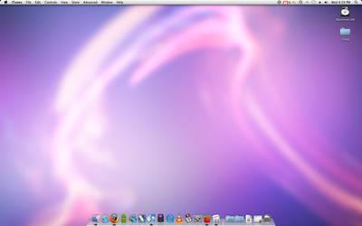 April Desktop by ngnr