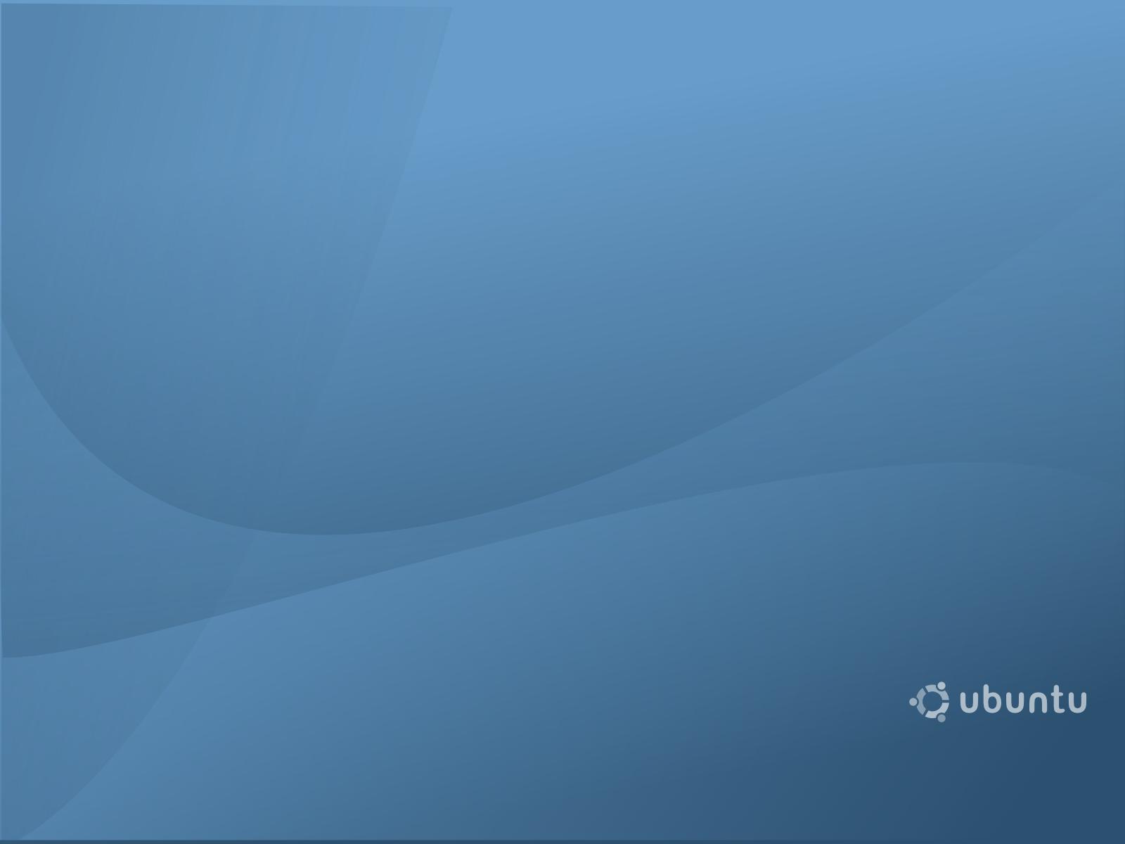 Ubuntu Blue by ngnr