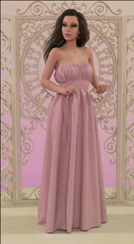 Dforce Fabulous Dress for G8F - 1