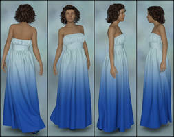 Dforce Fabulous Dress for G8F - 4 FBLRviews