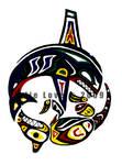 Akhlut::Haida Myth