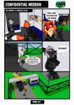 Raposinha Confidential Mission - Page 07 by EzequielBR