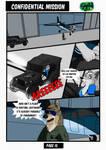 Raposinha Confidential Mission - Page 10