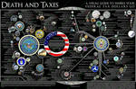 Death and Taxes: 2007