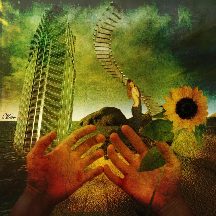 La costruzione di un amore by minollomenges on deviantart for Ottenere un prestito di costruzione