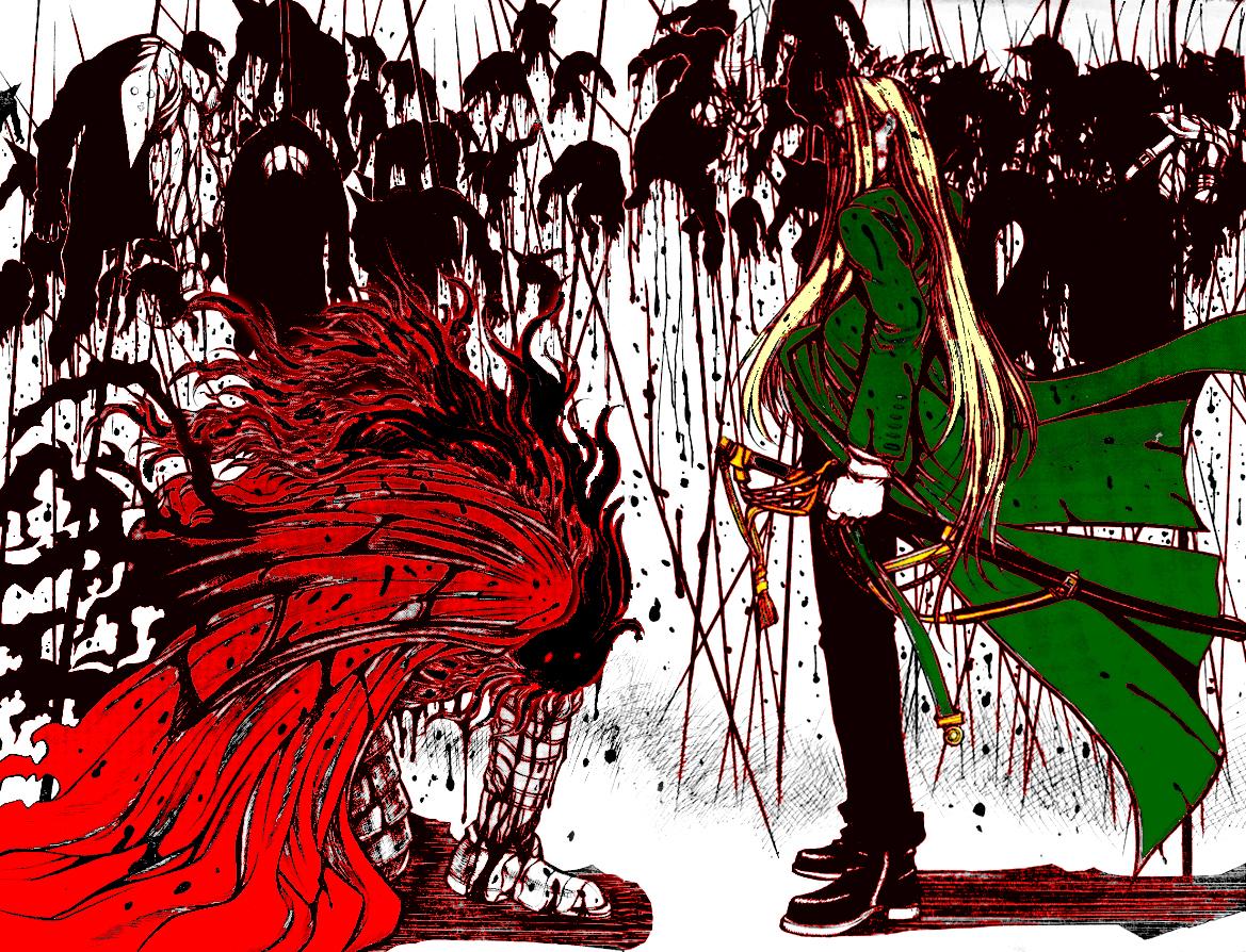 http://fc08.deviantart.com/fs14/f/2007/096/d/8/Alucard_and_Integra_by_sup3r_Xer0.jpg