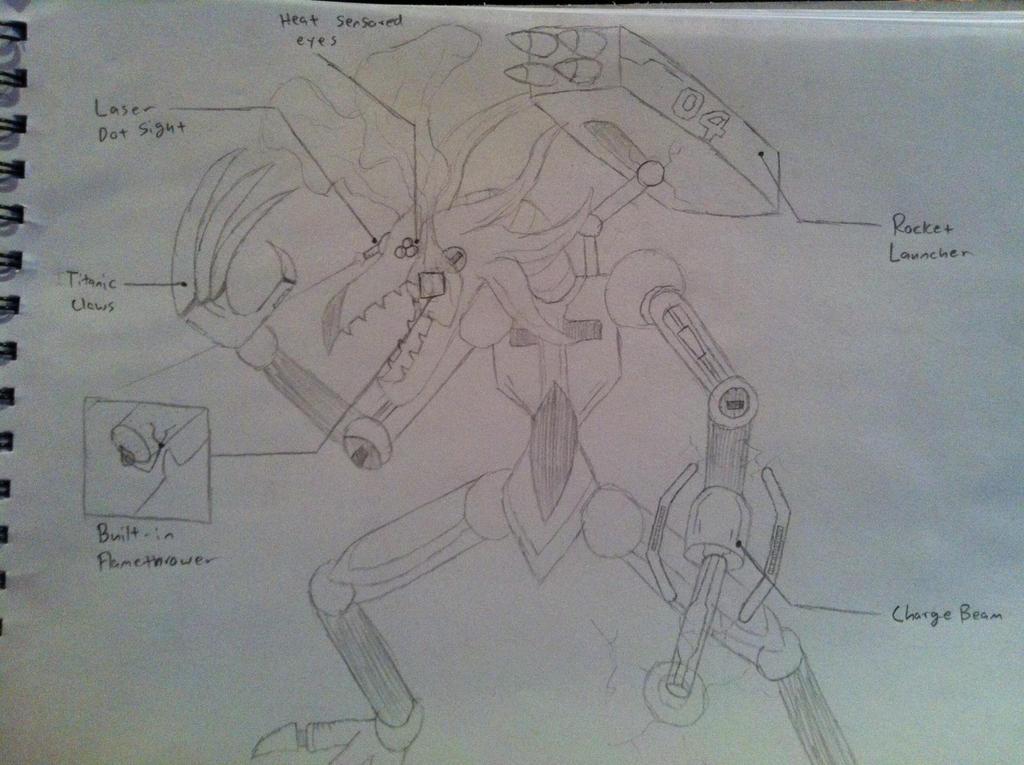 Draconaut: Darkson by BlakeAndAngelOnDA