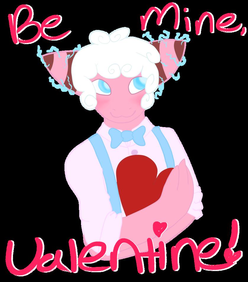 V-day: Malinka!! by NekoMewMix