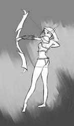 Arrows in my quiver