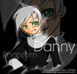 Danny Phantom manga Ver