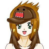 Anime icon 2 (girls) by FMAandNarutofan