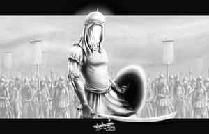 The Awaited Savior by SyedJeem