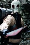 Renegade militia of Vraks