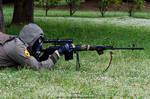 S.T.A.L.K.E.R.: sniping