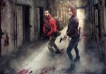 Raid mode - Resident Evil Revelations 2
